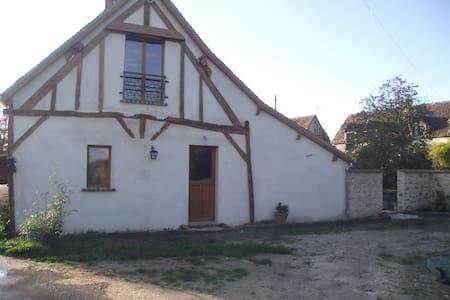 La Grange des Blins: Le Cabouin - Ev