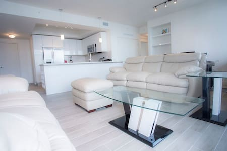 Brand NEW Apartment in Brickell 2/2
