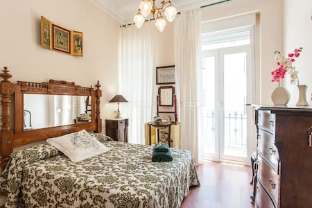 ROOM PERFECT AND BETTER COMFORT - Valencia - Bed & Breakfast