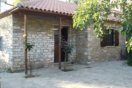 Lafkos Harmony Studio - Lavkos - Rumah