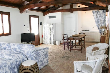 Cottage in a Farm House in Caorle Venice - Caorle