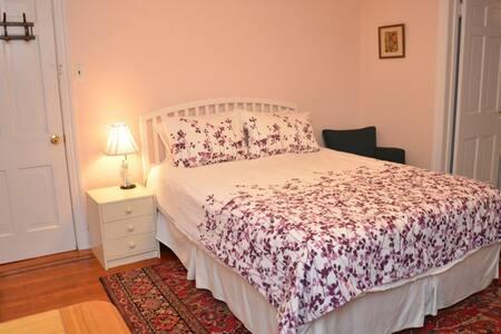 Private Room and En Suite Bathroom - Philadelphia - House