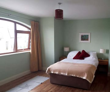 Double room ensuite in Kinvara