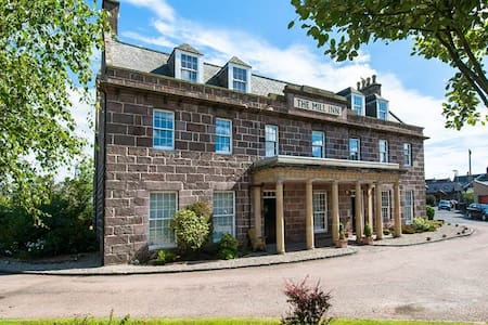 The Mill Inn Apartments - Stonehaven - Apartment