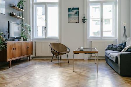 Your Creative Viennese Home - Viena
