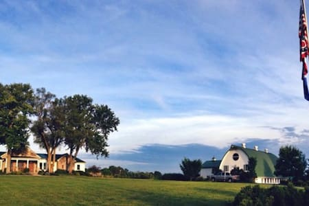 Vista Grand Ranch - New Richmond - Huis