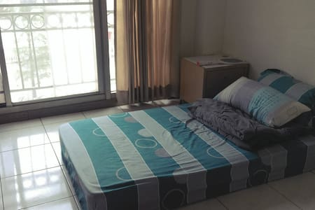 Single suite room on 3rd floor - Taichung - Hus
