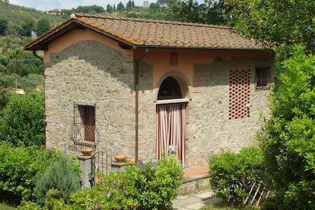 Hayloft in historical Villa of 1300 - Villa