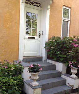 10 minuts from central Copenhagen  - Glostrup - Bed & Breakfast