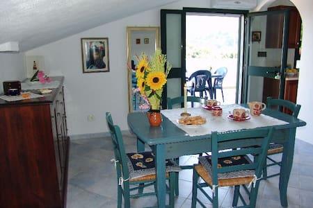 Appartamento vicino alla spiaggia - Cala Gonone - Huoneisto