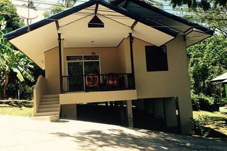 Lamai 2 - bedroom FRESH house