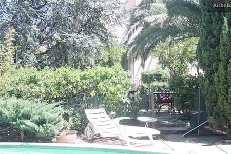 bienvenue dans le roussillon 4 - Bed & Breakfast