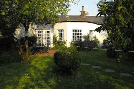 3 Rooms are Avilable in Beautiful rural cottage - House