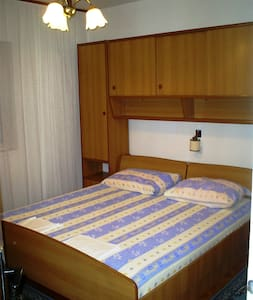 "Room ""NINA"" 2* with breakfast - Rab - Bed & Breakfast"