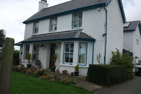 Farmhouse style, 3 rooms for 5 - St Hilary, Cowbridge - Huis