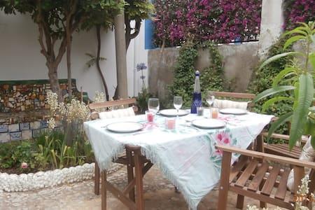Cozy Villa-Beach 5 Min&Lisbon15Min - Maison