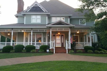 Convenient to Nashville! - Brush Creek - Casa