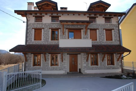 Sciasa Fornetha - Haus