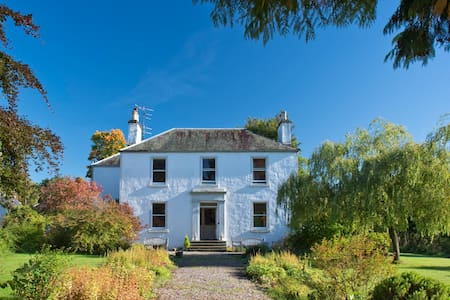 Rosebank House, ideal for families - Blairgowrie and Rattray