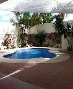 Casa Canuck- Pool & Much More