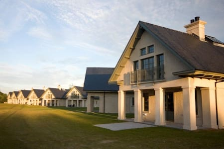 Lodge at Lough Erne - House