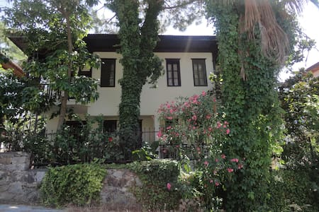 VILLA ÇİÇEK - Villa