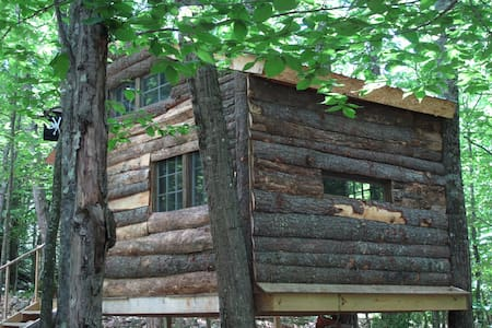 Tree House at the Shire - Cabane dans les arbres