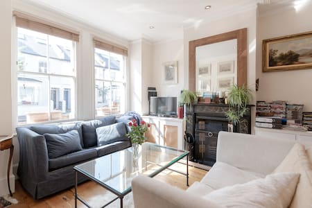 Ensuite Double Room in Fulham