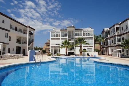 Cosy apartment 600m PuntaPrimabeach - Apartamento