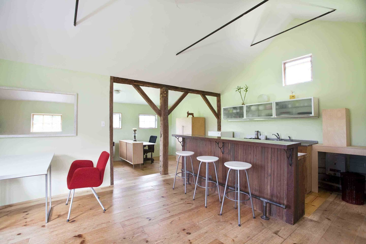 Farmstead Cottage in Hudson Valley