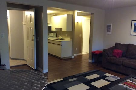 Well Located Suite in North Saanich - North Saanich