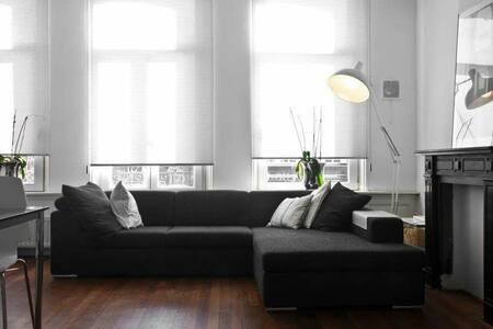 Luxurious downtown apartment - Amsterdam