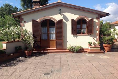 Villetta in Maremma - Rumah
