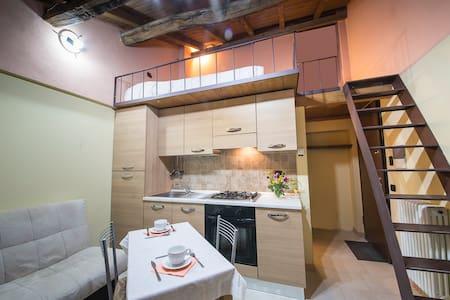 Lambroriver Apartment - Flat