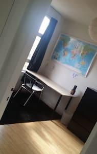 Rent room near CPH