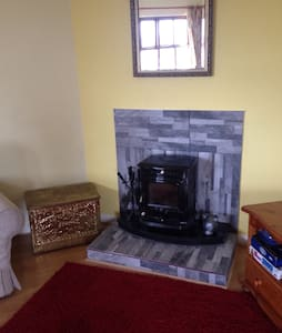 Inishmaan Holiday home - Bungalow