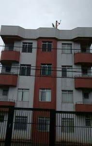 Quarto aconchegante - Apartmen