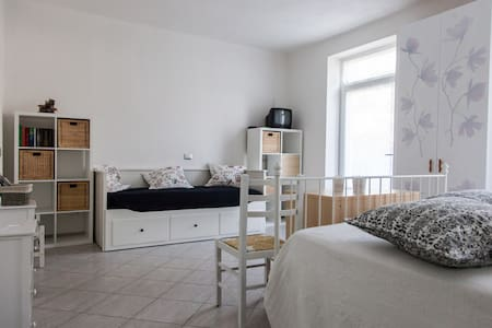 B&B L'isoletta - Valbrona - Bed & Breakfast