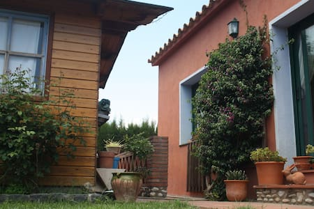 Sweet home with pool for your best holidays - Sant Pere Pescador