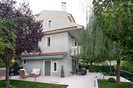 Mando Luxury Resort, Villa Daphne - Villa