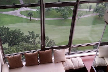 Luxury 1 BR in BGC with great view - Taguig - Apartment