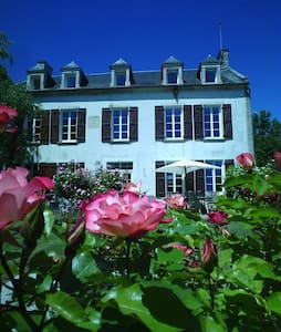 Chambre privée entre Caen & Cabourg - Bed & Breakfast