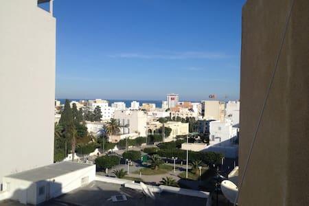 Belle Sousse - Apartment