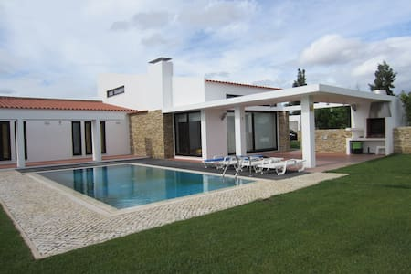 COUNTRY GOLF & POLO VILLA - Casa
