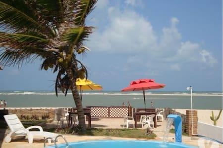 Pousada Por do Sol - Barra Nova - Bed & Breakfast