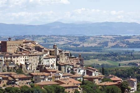 APPARTAMENTO A CHIANCIANO TERME - Chianciano Terme - Lägenhet