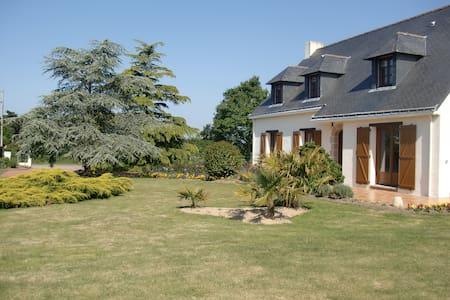 Chambres d'hôtes proche Guérande - Hus