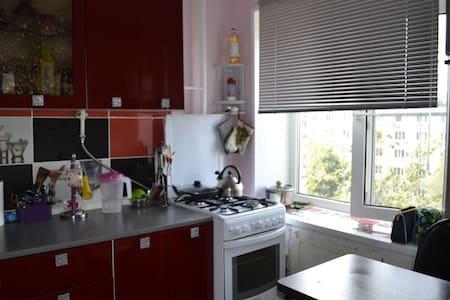 Квартира в 20-25 минутах от Троице-Сергиевой лавры - Wohnung