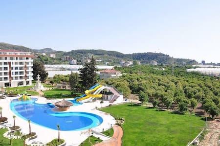 Fortuna Resort Spa & Wellness - Lägenhet