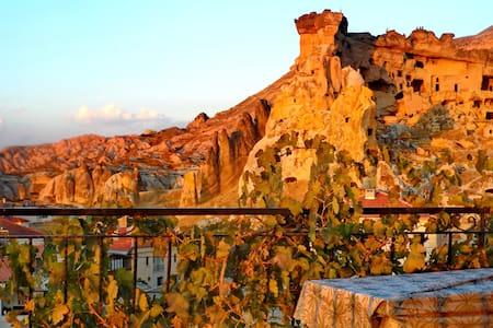 Muskara Cave Hotel - Bed & Breakfast